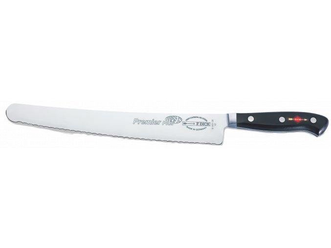 Víceúčelový nůž Premier Plus kovaný v délce 26 cm