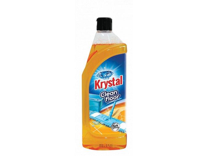 0001854 Krystal podlahy 750 vyklopne vicko