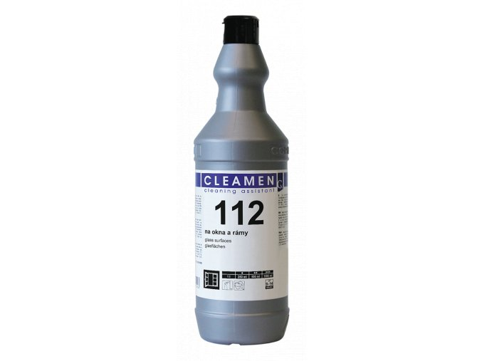 0001954 Cleamen 112 1l