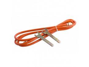 hadice pro horaky 3m s koncovkami