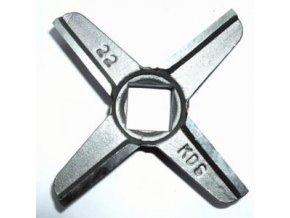 Nůž do mlýnku velikosti 22 KDS Sedlčany