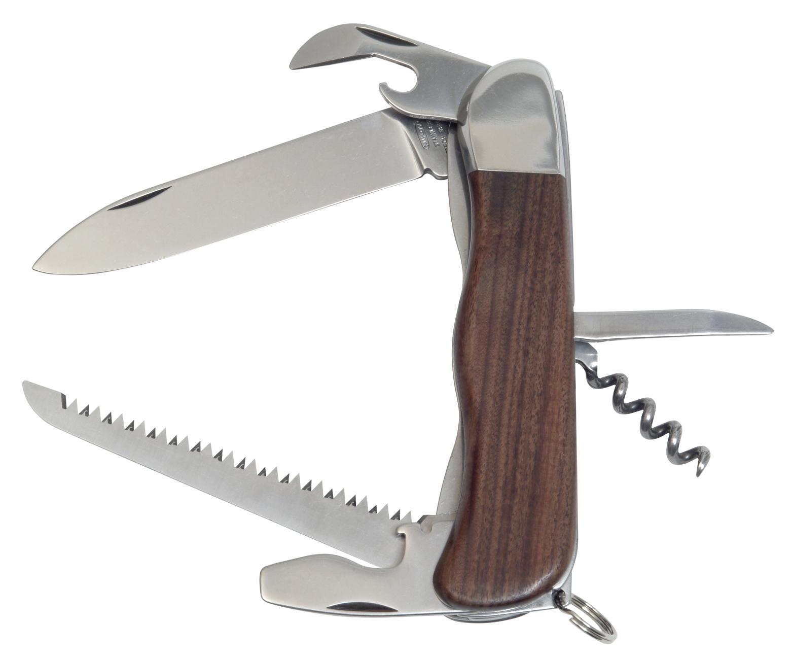 Nůž Hiker 116-ND-6 AK/KP