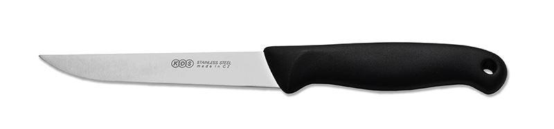 Nůž kuchyňský 5 - hornošpičatý