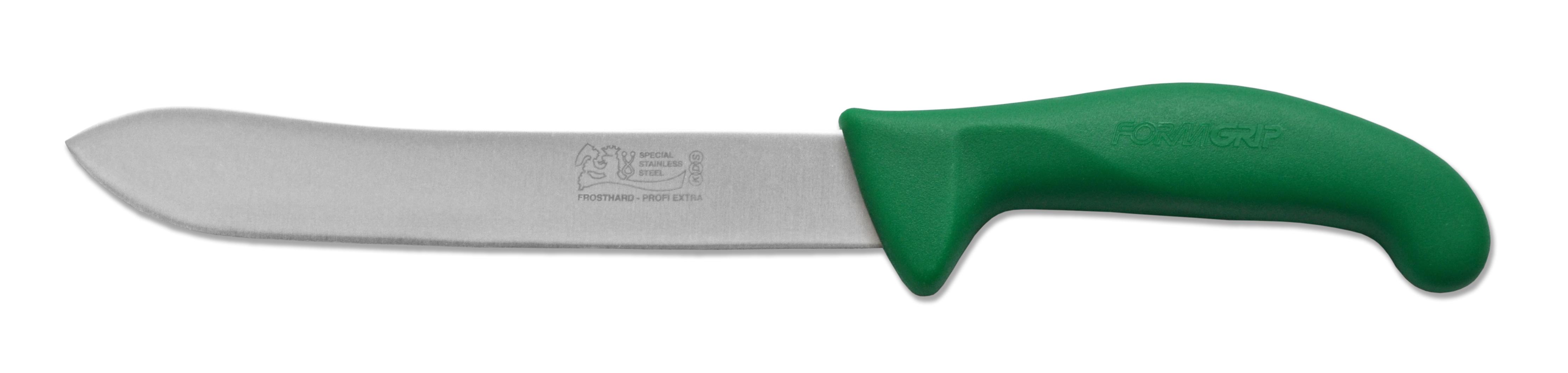 Nůž řeznický špalkový 8 - Frosthard