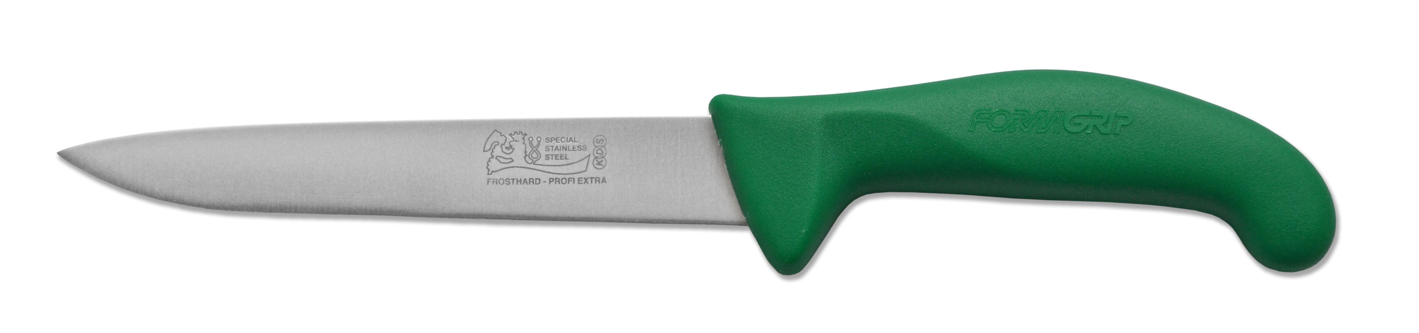 Nůž řeznický středošpičatý 7 - Frosthard