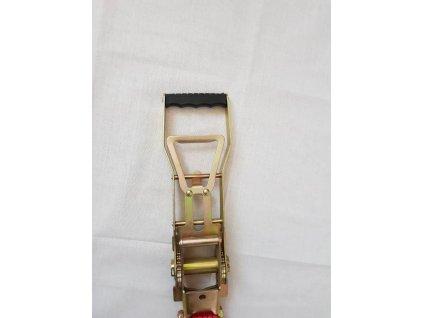 50 mm Upínací pás ERGO -gurtňa 5T dvojdielny 6m