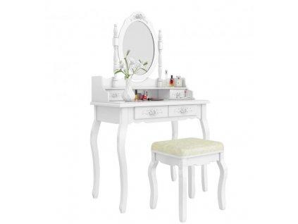 Toaletný stolík 1