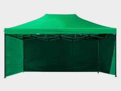 noznicovy-stan-zeleny-3x4,5