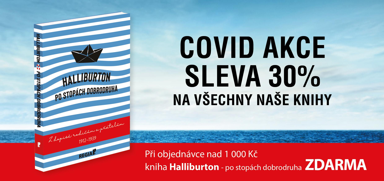 Covid akce