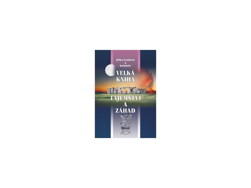 Velká kniha tajemství a záhad
