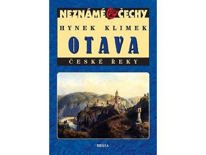 Neznámé Čechy Otava