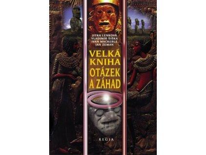Velká kniha otázek a záhad