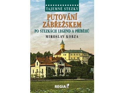 Putování Zábřežskem po stezkách legend a příběhů