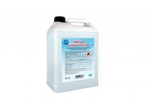 Sanit all Antibakterialni gel 5litru