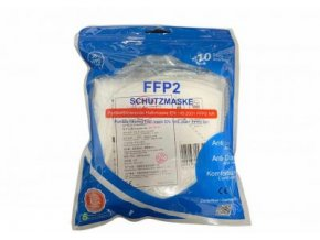 JB FFP2 MASK for 10 pcs 1 400x284