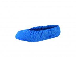 427 navlek na obuv modry