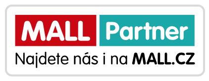 Najdete nás i na Mall.cz