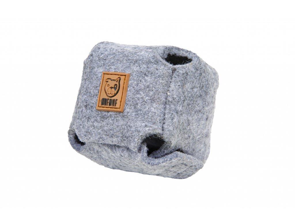 Motivační míček - hračka pro psy