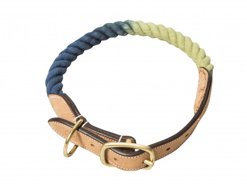 Collar Lassie green