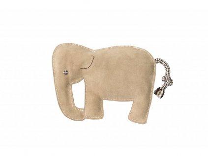 Scooby elephant