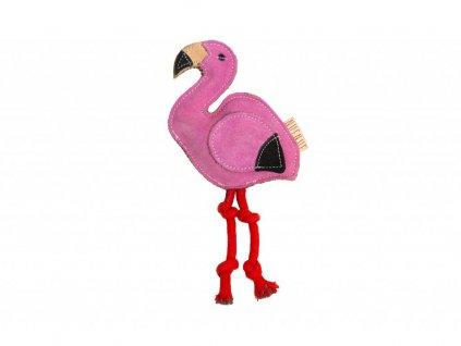 Scooby flamingo