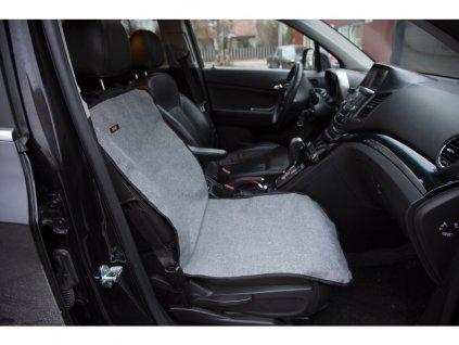 Ochranný autopotah předního sedadla