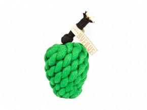 Strelka - jablko