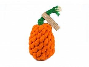 Strelka - pomeranč