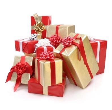 Ideální dárek pro ženu? Není problém.