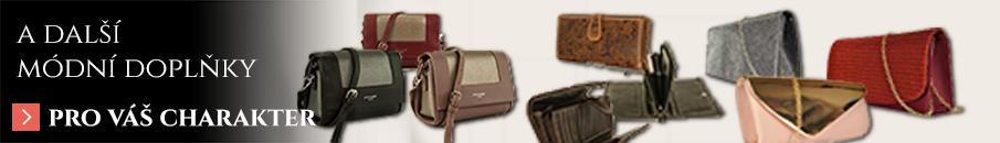 Peněženky a módní doplňky | NUGATU