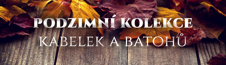 Podzimní kolekce kabelek a batohů | NUGATU