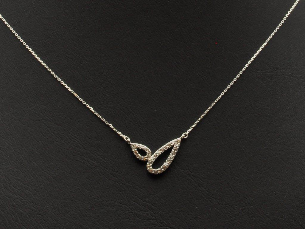 Elegantní náhrdelníky