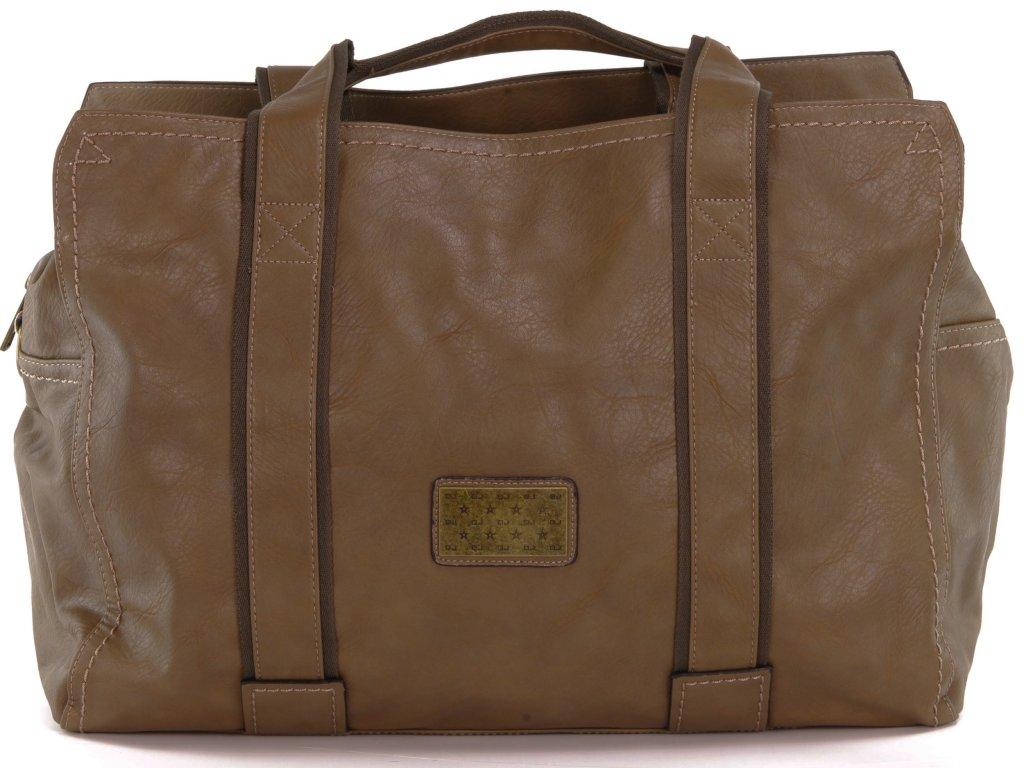 Cestovní a sportovní tašky