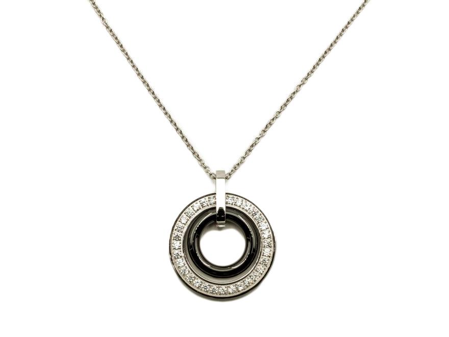 Keramické náhrdelníky