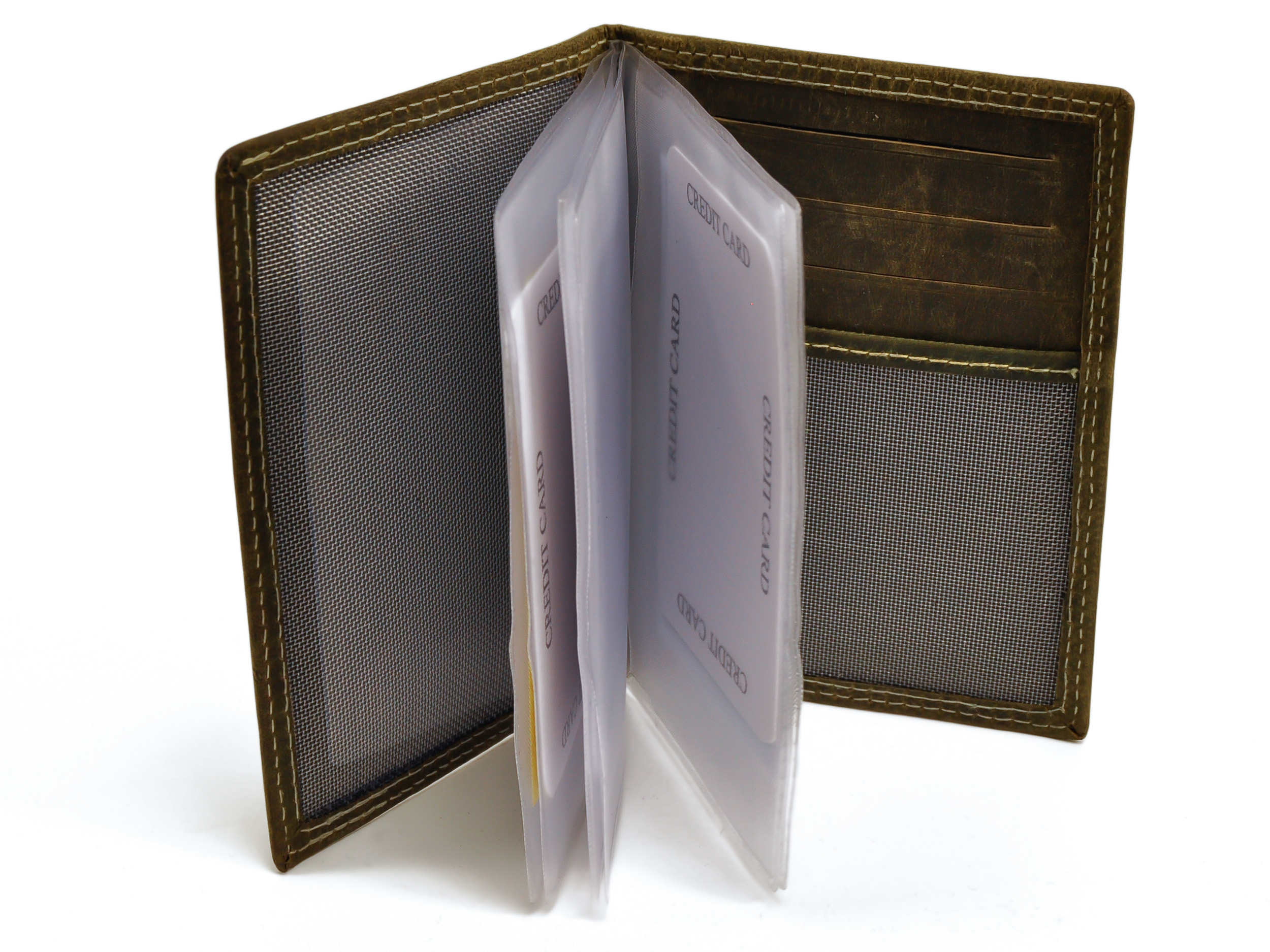 Pánské peněženky - Dokladovky