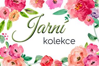 Dámská jarní kolekce 2018