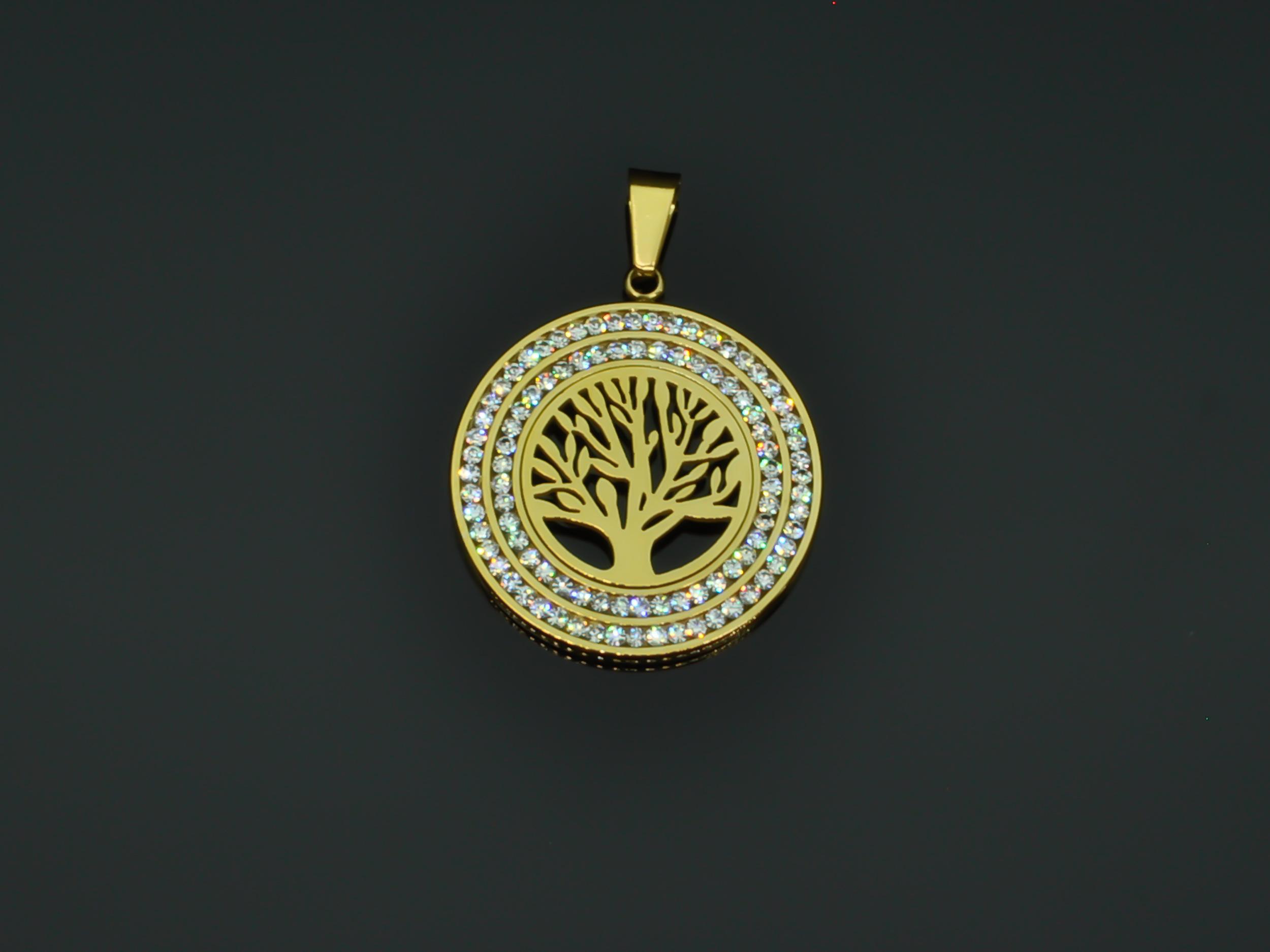 Přívěsky strom života