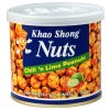 KHAO SHONG Chili&Limet.arašídy 140g   NUGATU