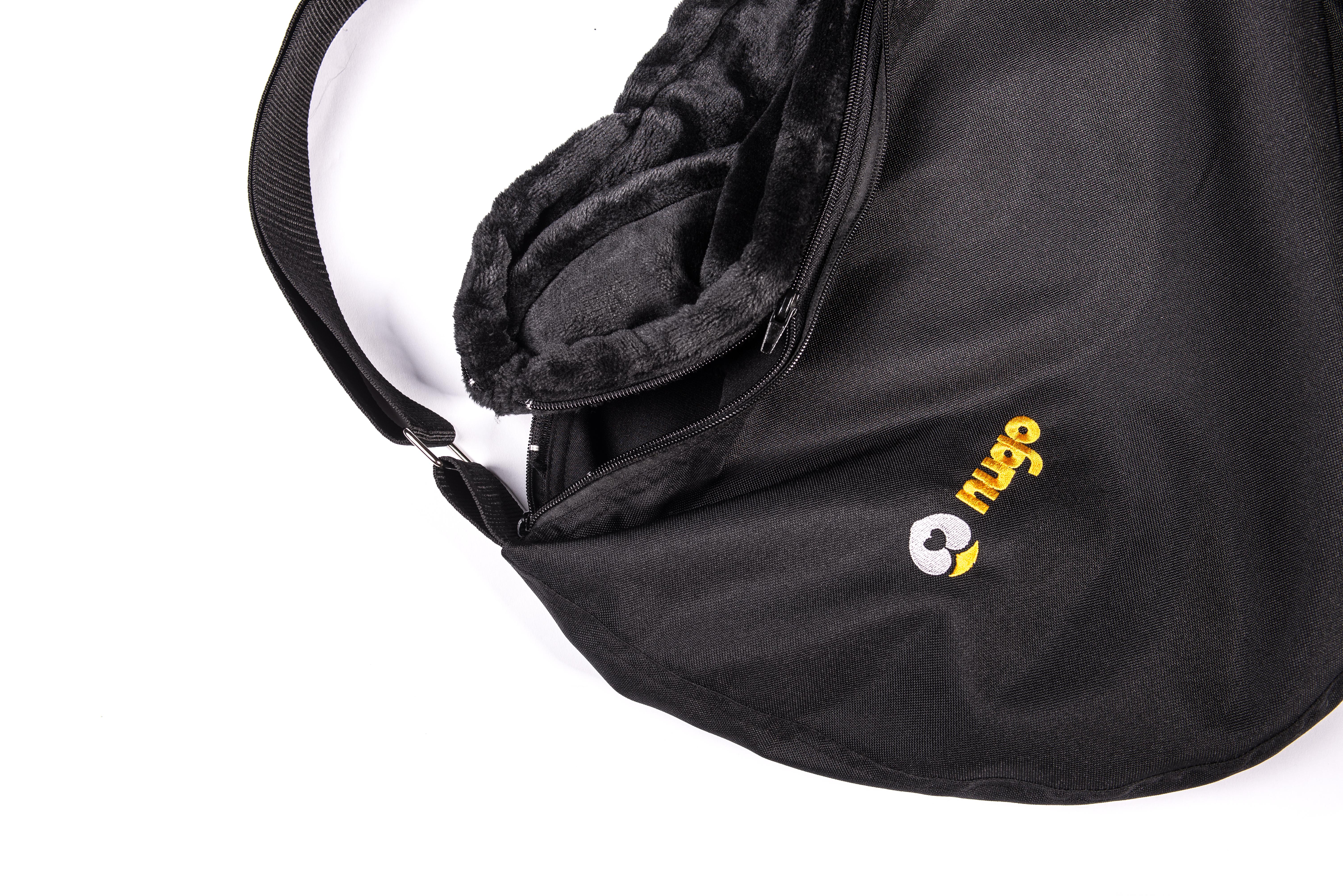 Proč nemá NUGO taška kapsičku?