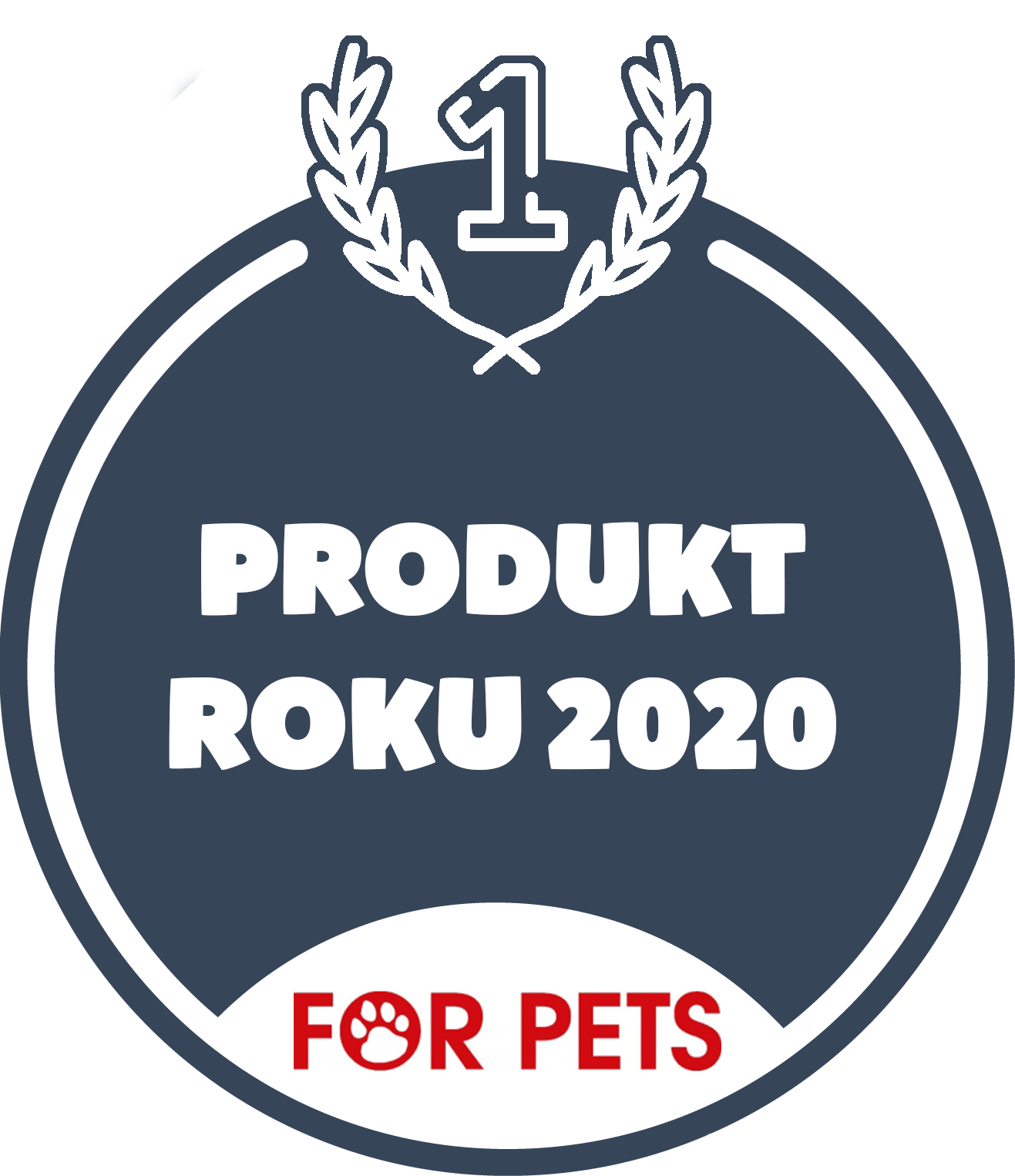 Grand Prix veletrhu FOR PETS 2020