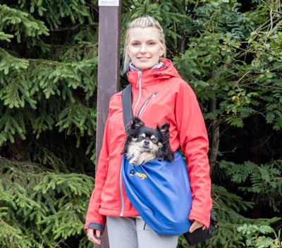 Na výlet s malým psem? Nezapomeňte s sebou vzít tyhle věci