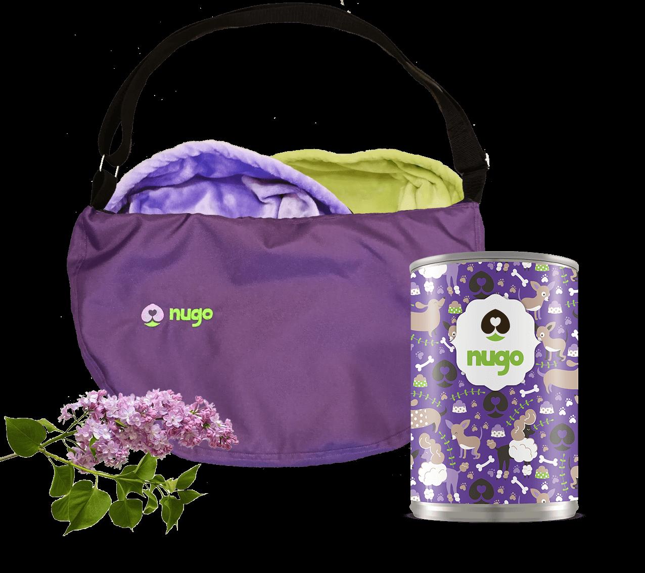 Limitované edice Nugo tašek