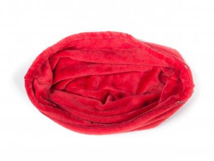 Červená - zateplená vložka