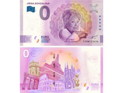 0 euro bohdalova