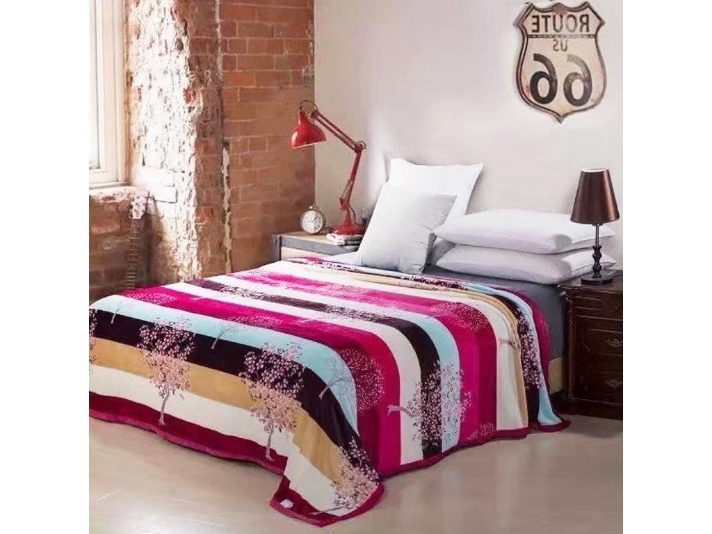 Luxuní deky.2