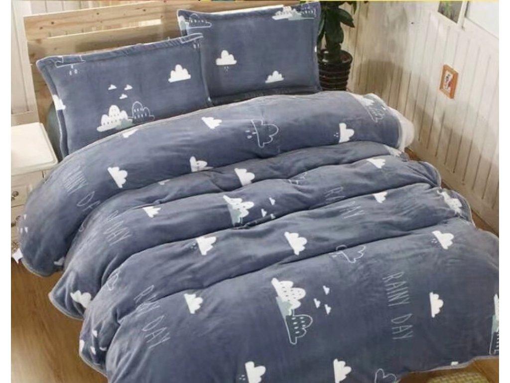 Luxuní deky 4