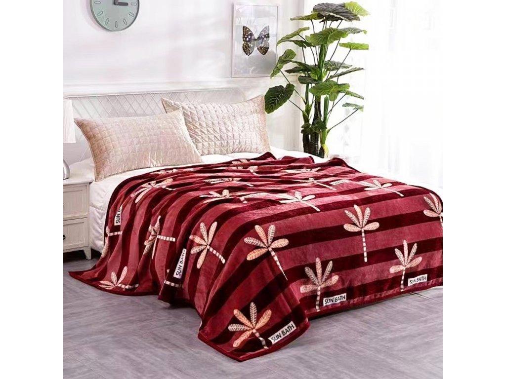 Luxuní deky