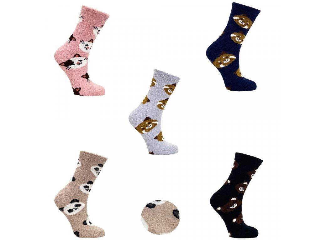 ponožky 6855