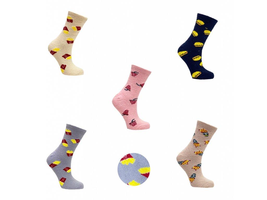 Ponožky 6856
