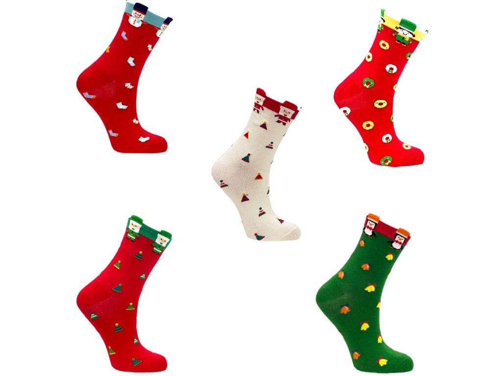 ponožky SNZ 6622